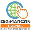 DigiMarCon Liverpool – Digital Marketing Conference & Exhibition